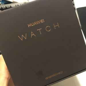 HuaweiWatch
